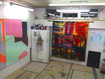 Studio OPEN  September 2013